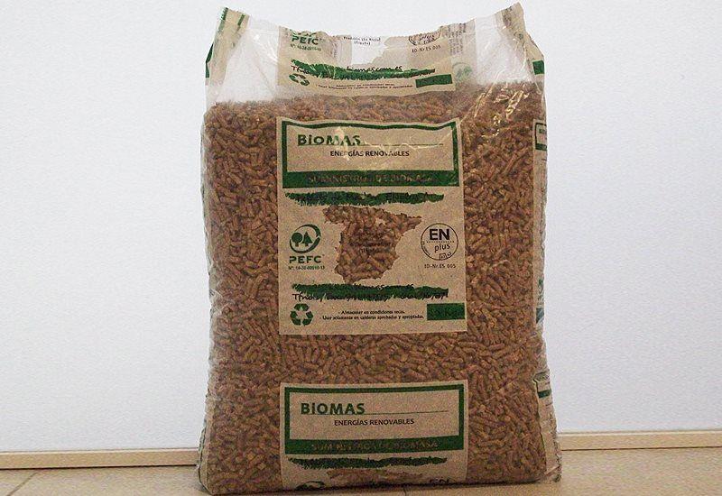 Comprar pellets online precio de venta - Pellets precio kilo ...