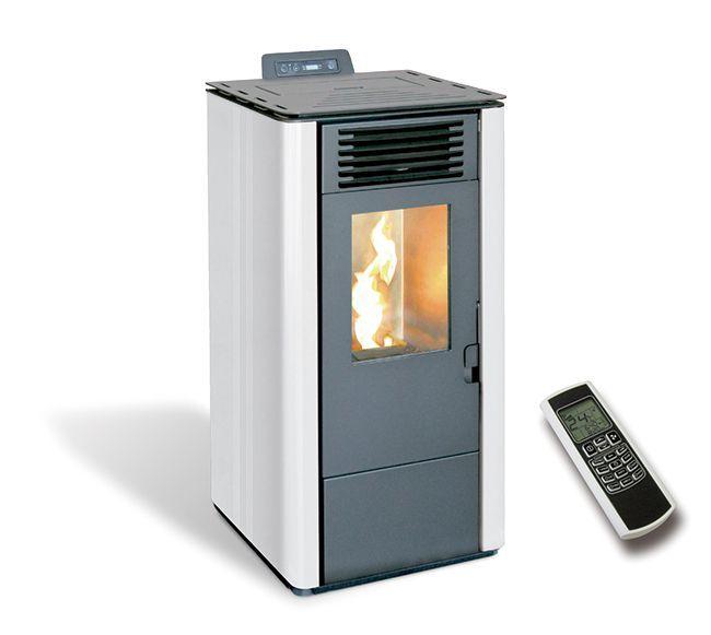 Razones por las que usar calderas y estufas de pellet - Instalar una estufa de pellets ...