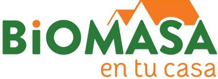 Biomasa para casa
