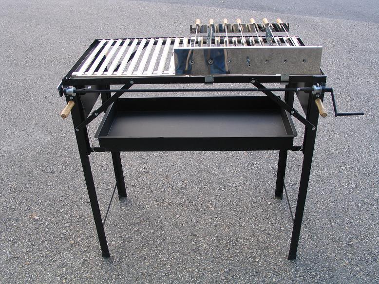Comprar barbacoas de carb n port tiles - Barbacoas portatiles de carbon ...