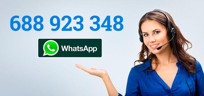Contacta con Mi Almacén Online