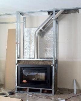 Los tubos de la chimenea son importantes mi almac n - Tubos de acero inoxidable para chimeneas ...